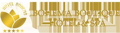 Hotel Bohema Bydgoszcz