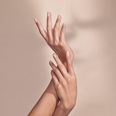 Pielęgnacja dłoni i stóp, zabiegi uzupełniające