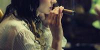 Pokój palenia cygar Hotel Bohema Bydgoszcz