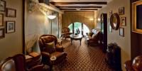 pokoj palenia cygar Hotel Bohema Bydgoszcz-2
